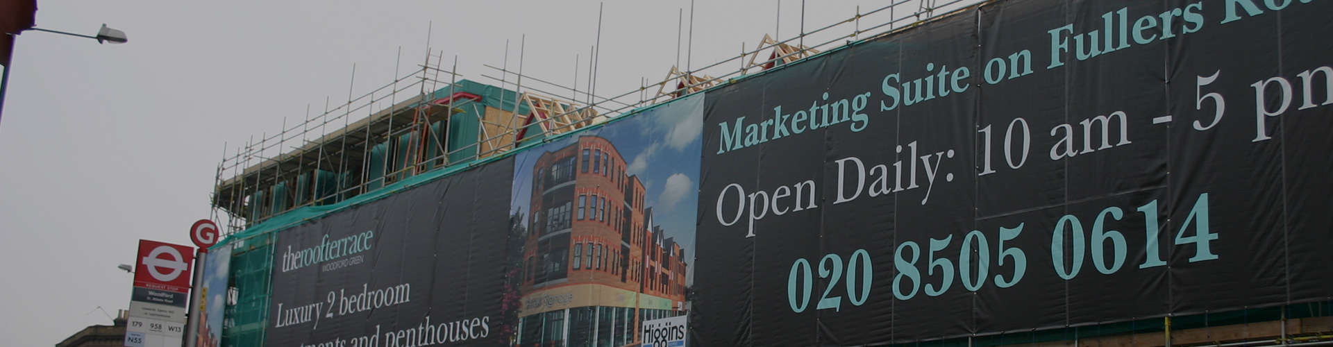 What to Look For In Professional Signage Design For Property Marketing
