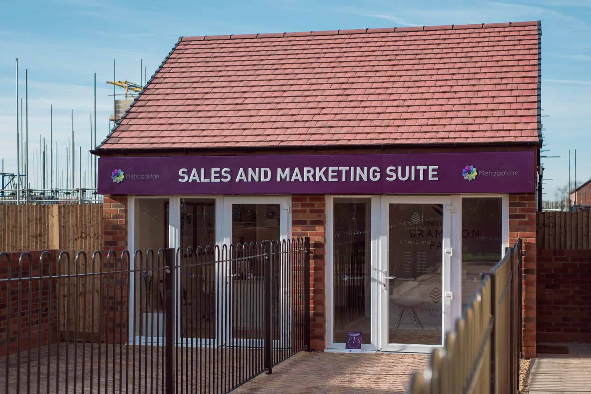 Marketing Suites