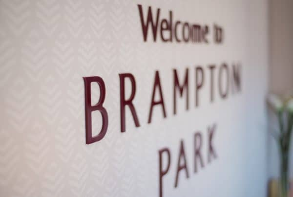Brampton Park Marketing Suite