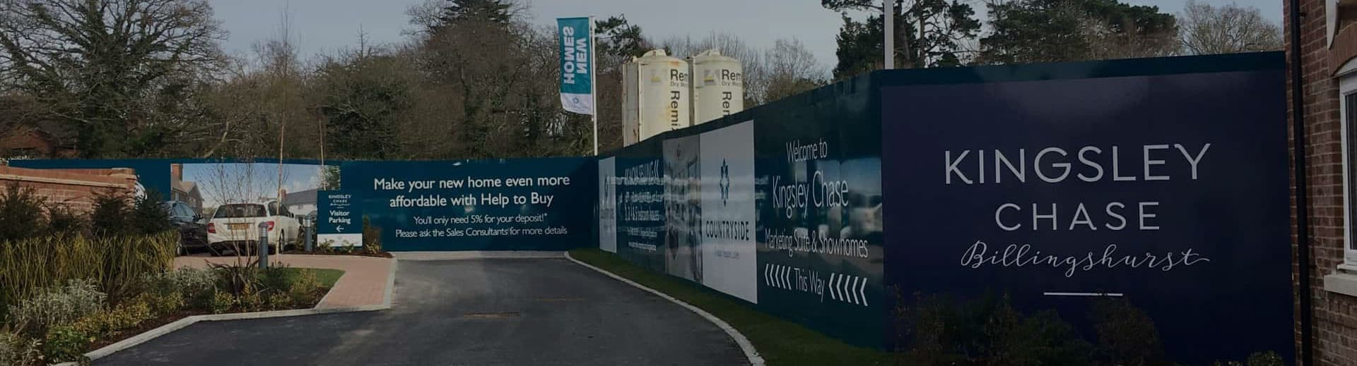 What Makes Site Hoardings More Effective?