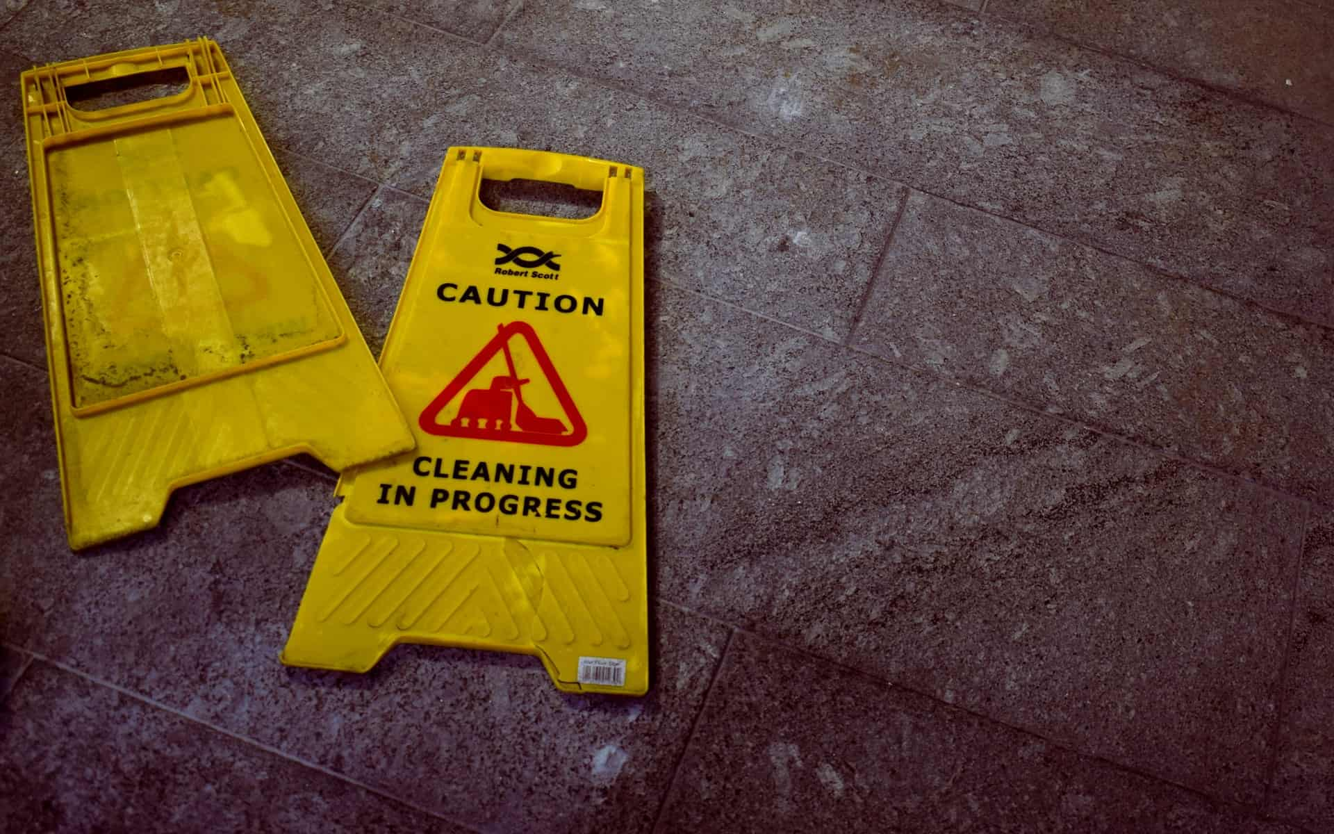 Workplace Signage to Promote Safety in the Workplace
